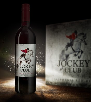 2015 Jockey Club Red Image
