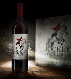 2015 Jockey Club Red